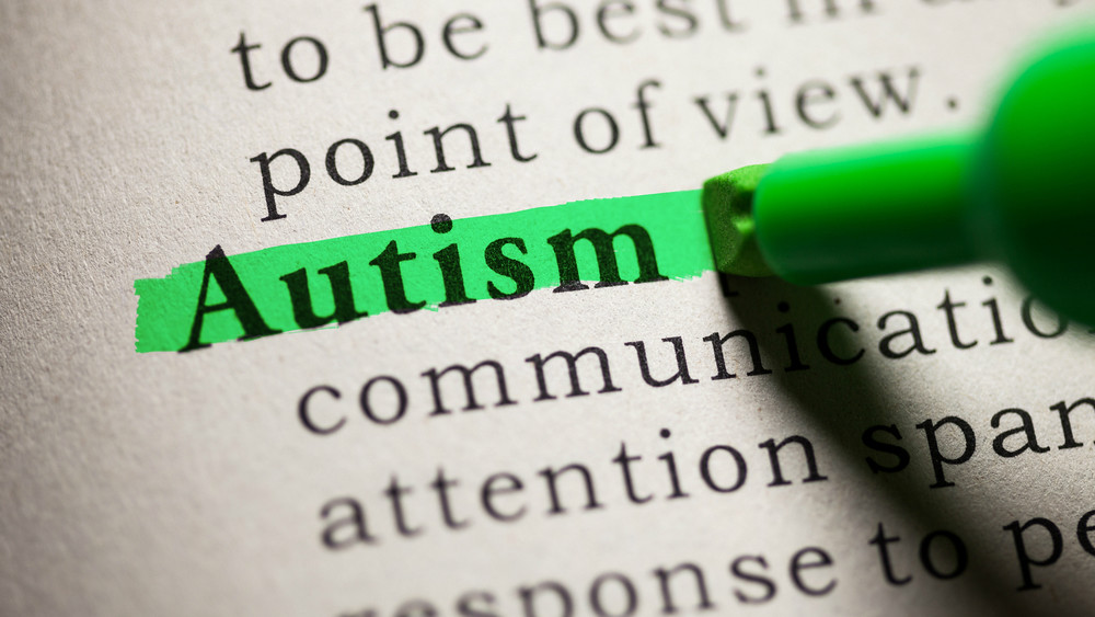 New research from our psychologists shows the experience of university for students with asd or autism is better better when they talk about their condition.