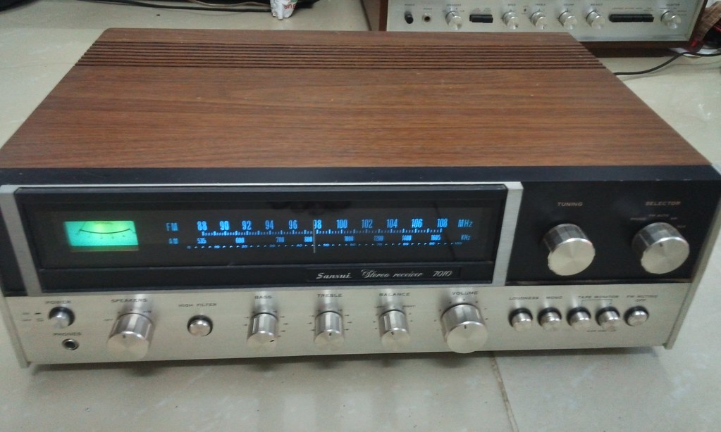 NHO AUDIO-Chuyên loa sub điện -ampli -loa  mỹ -anh - 24