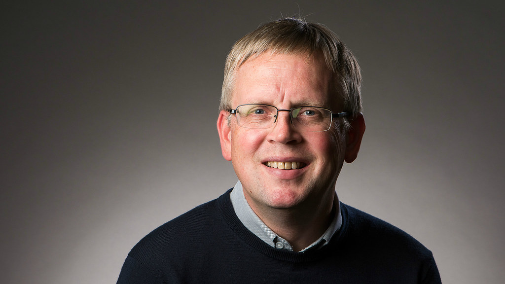 Nick Pearce, who has been announced as the new Director of our Institute for Policy Research (IPR).