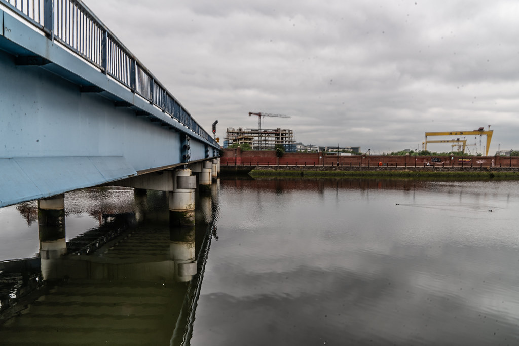 THE LAGAN VIADUCT 005