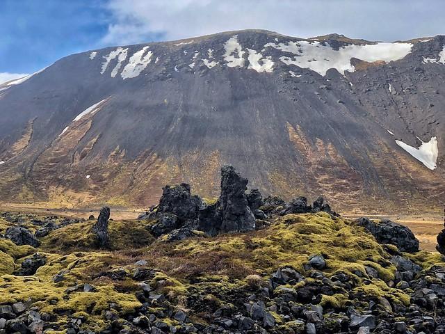 Snaefellsnes (Islandia)
