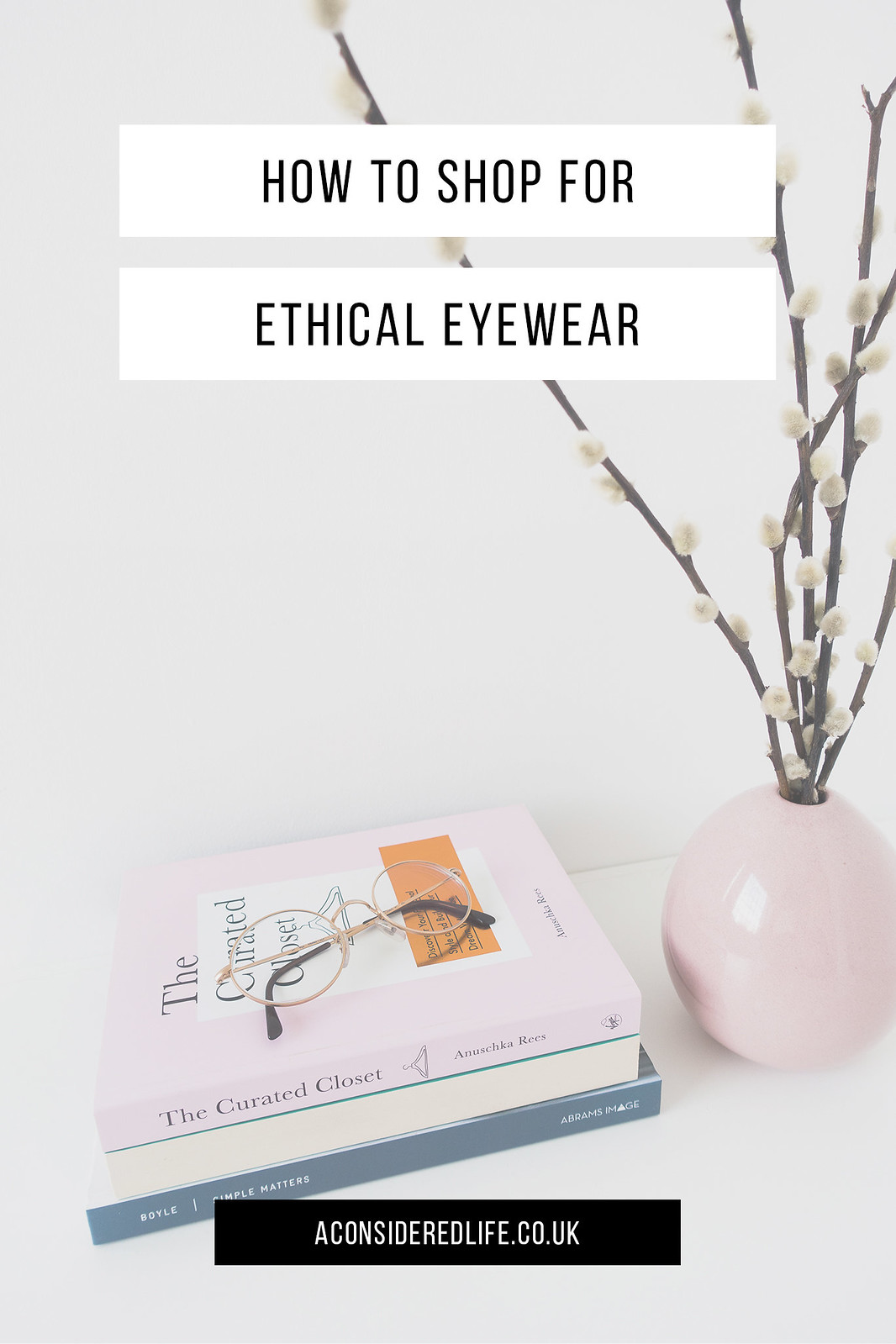 Shopping For Ethical Eyewear