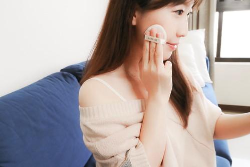【美妝】韓系底妝首選|2款超人氣 氣墊粉餅試用心得分享 (雪花秀 Vs. 蘭芝)