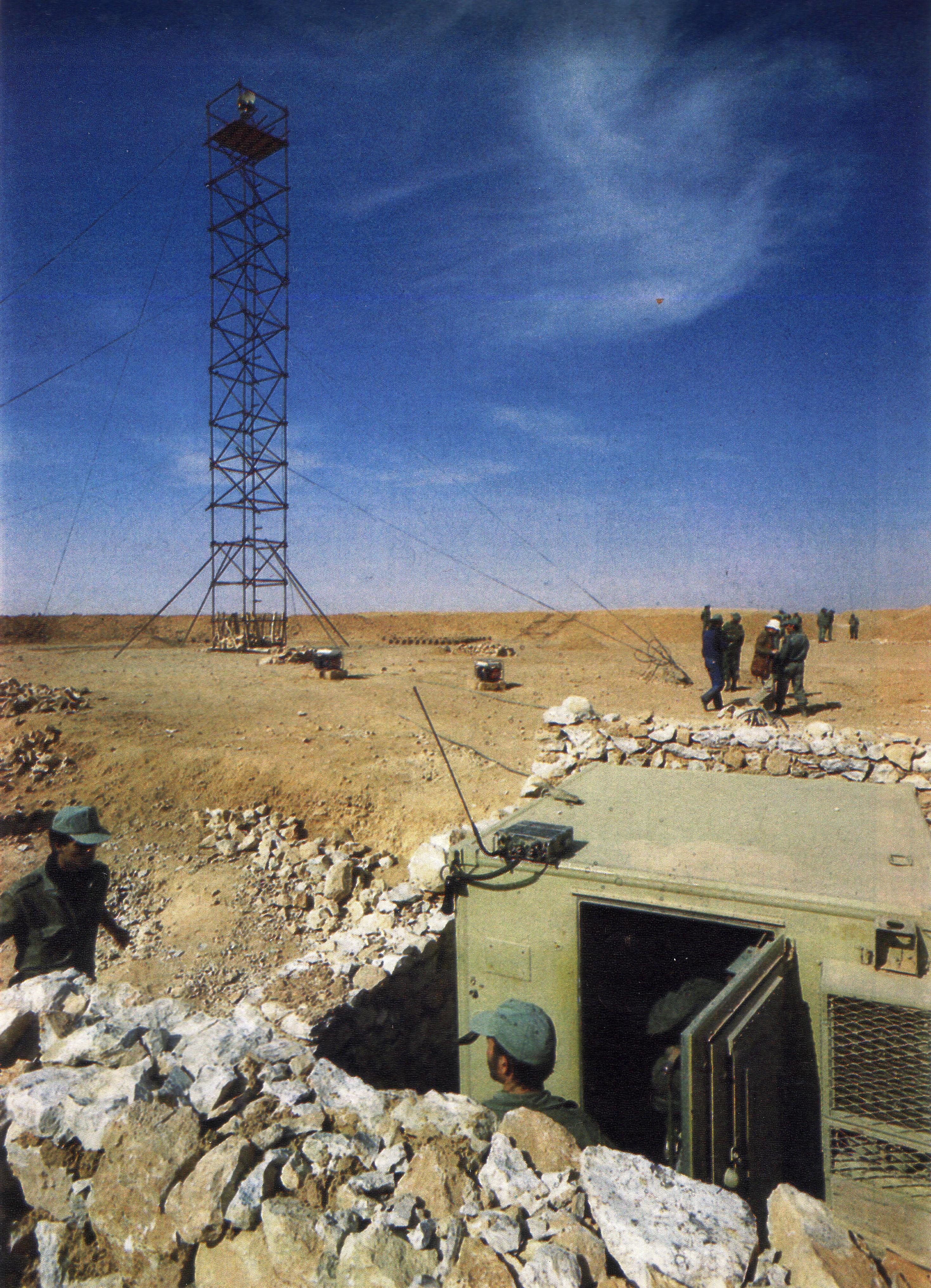Le conflit armé du sahara marocain - Page 10 41031005714_aef1f2d0da_o