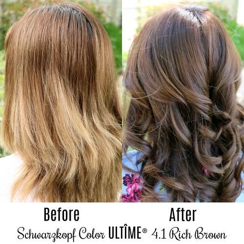 How to Style Pregnancy this Spring with Schwarzkopf Color ULTÎME® #FashionColorExpert | by BetzysMakeup