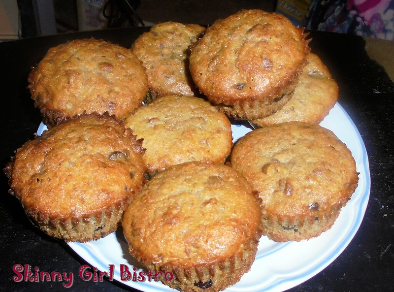 Photo: Pecan PIe Cupcakes