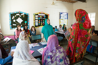 IWHC in Pakistan | by International Women's Health Coalition