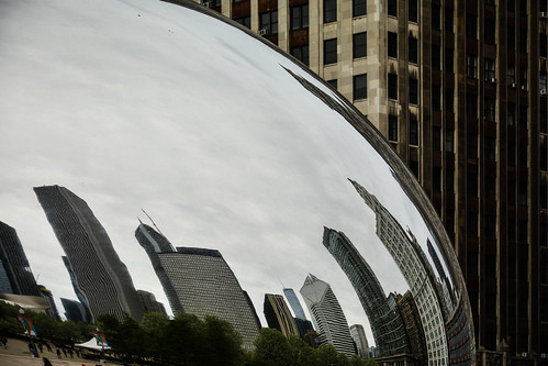 How Ya Bean, Chicago? 1 | by C.M. Keiner