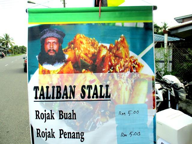 Taliban stall
