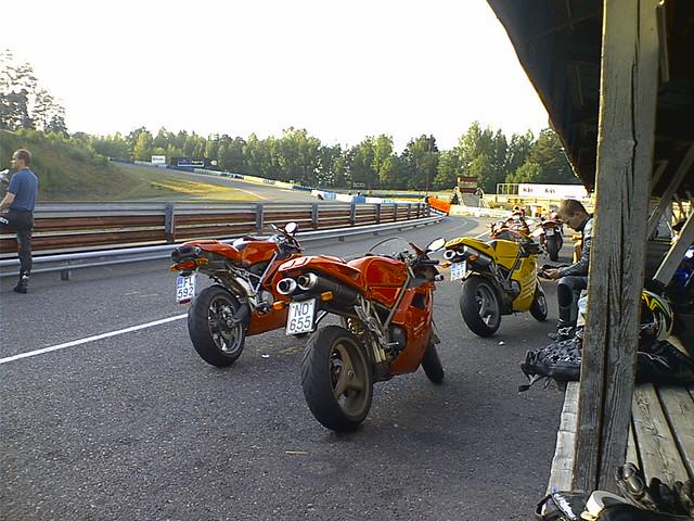 Ducati Latest Model
