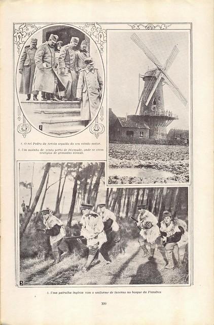 Ilustração Portugueza, nº472, 1915 - 21