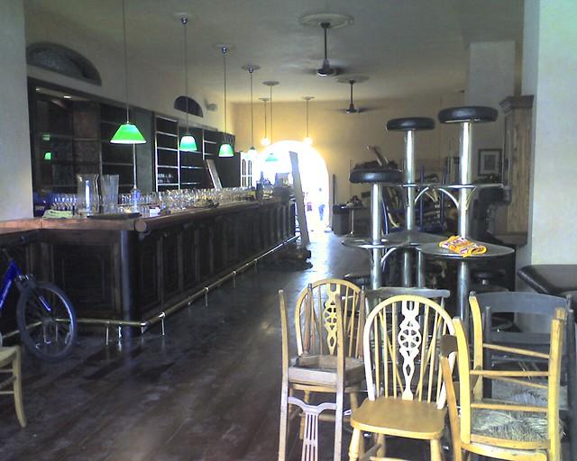 Soul De Cuba Cafe Server Bartender