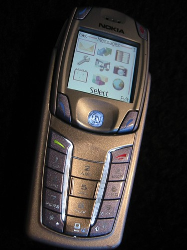 new nokia old | by _sarchi