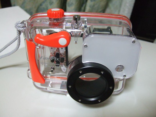 F10/F11 Water Proof Case | toyohara | Flickr