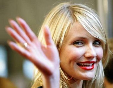 Cameron Diaz | by GabboT
