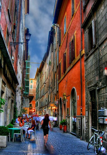 Streets of Rome | by pedro_qtc