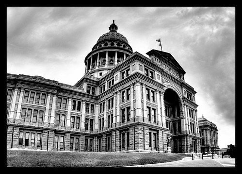 Texas State Capitol | by wili_hybrid