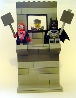 Fathers 4 Justice | by minifig