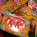 Candy Swap #4: KitKat Section 1