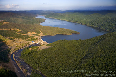IoB-Chalillo Dam and Resevoir | by TRPhoto
