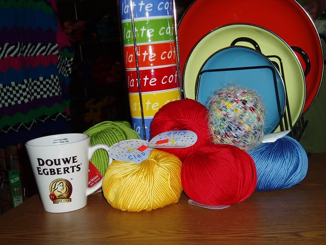 yarn. a Hutchinson, KS, knitting store and coffee boutique… | Flickr