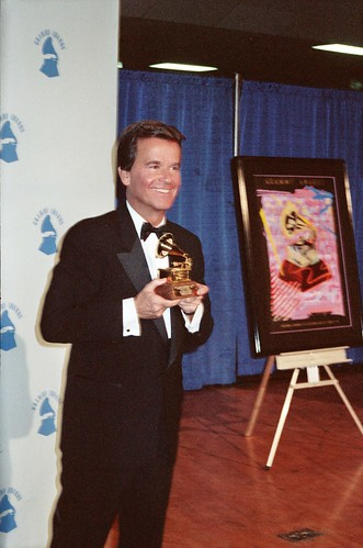 Dick Clark | by Alan Light