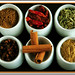 Indian Spices #1