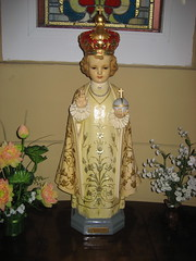 Witness the innocence of Infant Jesus of Prague - Things to do in Prague