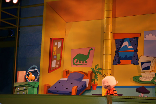 Playhouse Disney Stanley Farm Games - poksmail