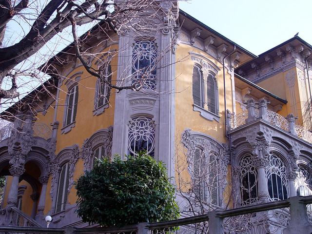 Villa Vendita Borgo Nuovo Pinerolo Gabetti