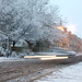 Snowy Walton Street