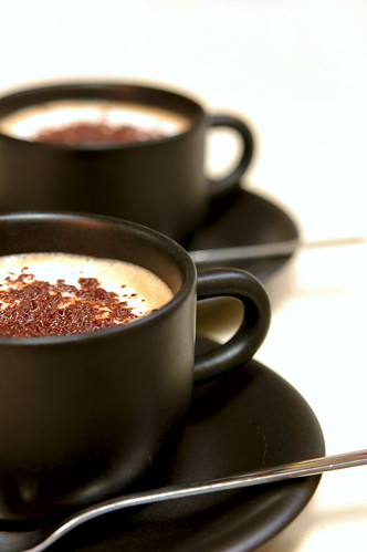 Homemade Cappuccino | by Herman Au - http://www.hermanau.com