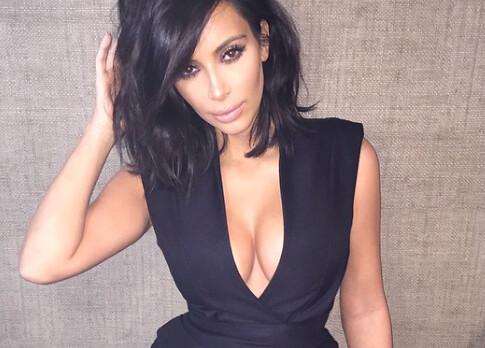 Kim kardashian spouse