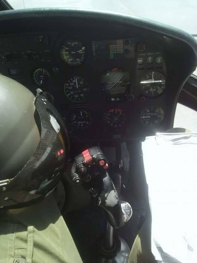 صور مروحيات القوات الجوية الجزائرية Ecureuil/Fennec ] AS-355N2 / AS-555N ] - صفحة 7 28446260698_bda1f3d634_o