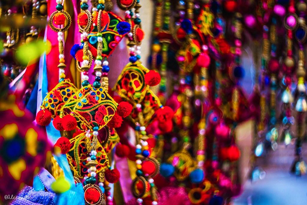 Handicrafts Of Pakistan Aleena Sk Flickr