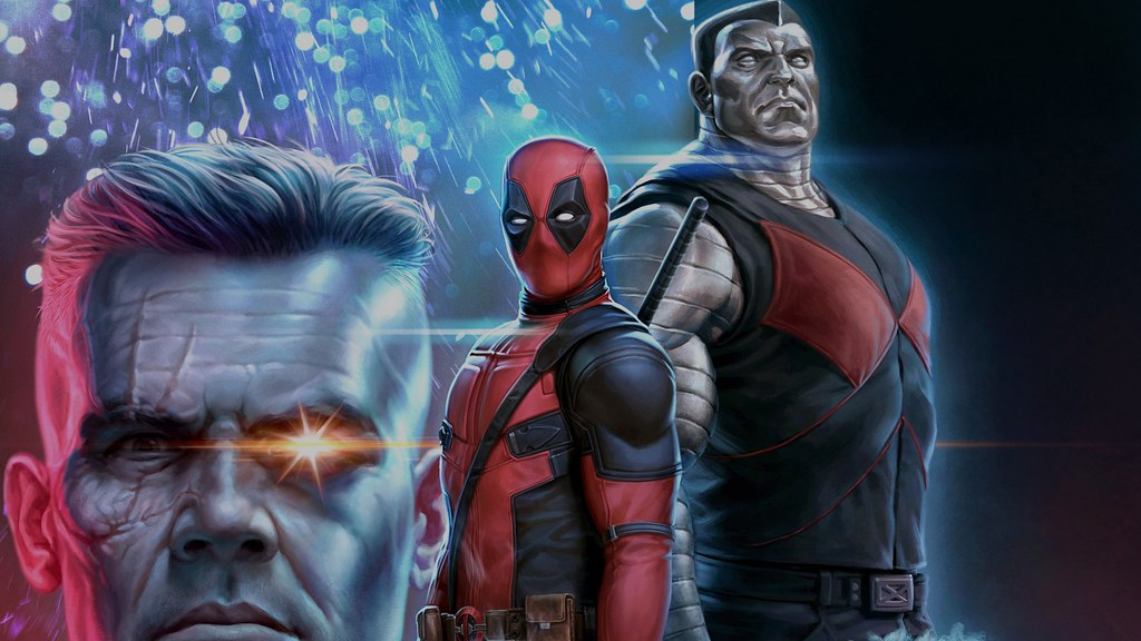 Deadpool 2 Wallpaper Free Download High Definition Quality Flickr