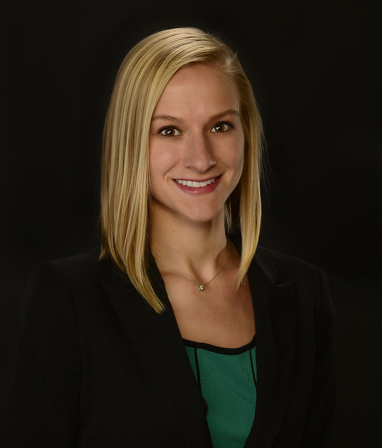 Headshot of NSF GRFP recipient Kristin Zuromski