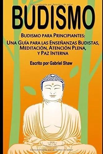 Budismo para principiantes (libro de Gabriel Shaw)