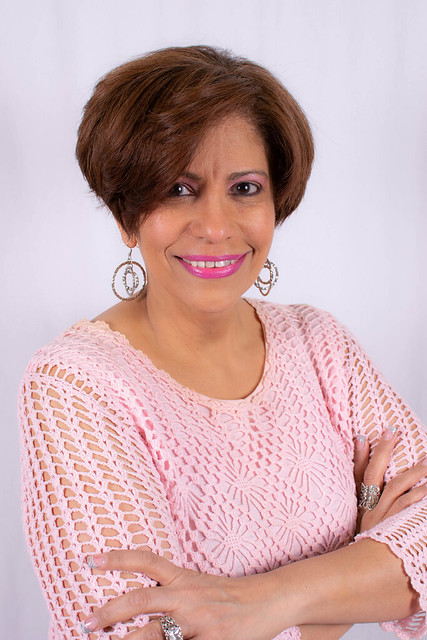 Picture of Ivette Jimenez