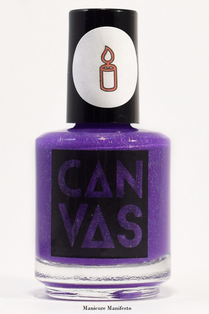 CANVAS Lacquer Borrow A Feeling
