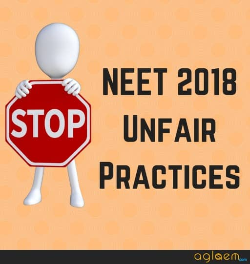 One week for NEET 2018   Dos and Donts in this last week