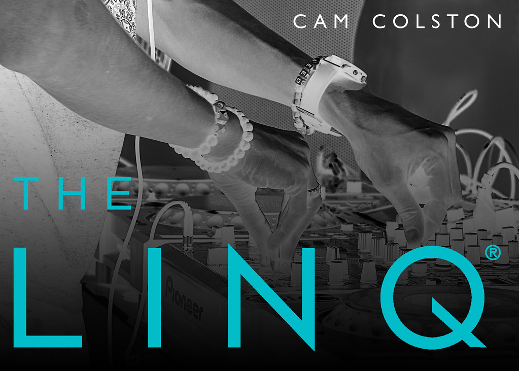 cam colston @ linq - LAS VEGAS: It was amazing to watch this