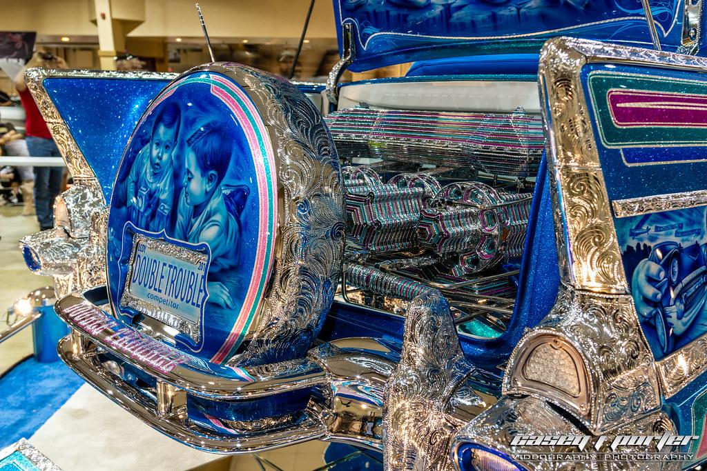 Miami Lowrider Car Show Casey J Porter Flickr - Miami car show 2018