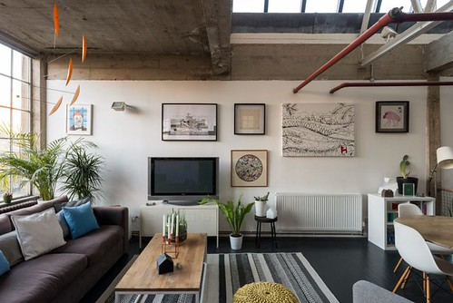 AN5 nuevo loft london 410 Architects | by ba2 Proyectos