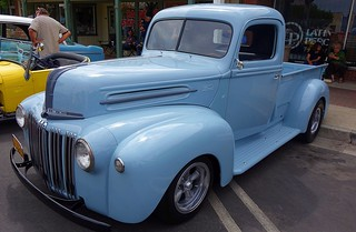 ~1941 Ford Pickup~ | by ~☮Rigs Rocks☮~
