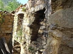 Intérieur du moulin du Vivaghju n°2