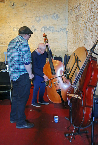 Double Bass Bash (13) | by Bluejay_SB
