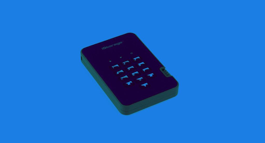 diskAshur2 SSD