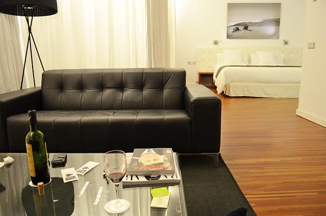 Bedroom, Hotel Mencey, Santa Cruz,Tenerife