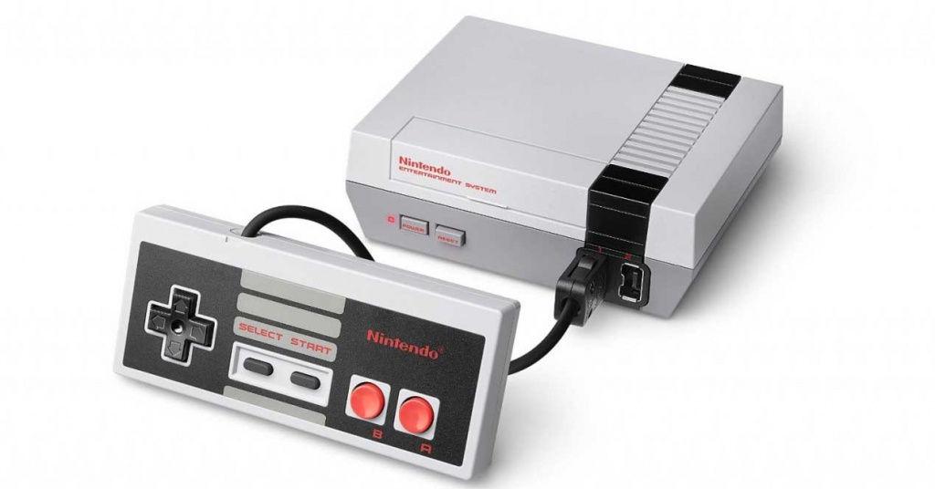 La Nintendo NES vuelve: ya disponible por 56,99 euros en reserva